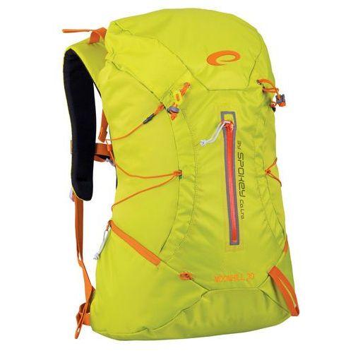 Plecak turystyczny moonhill 30 + darmowy transport! marki Spokey