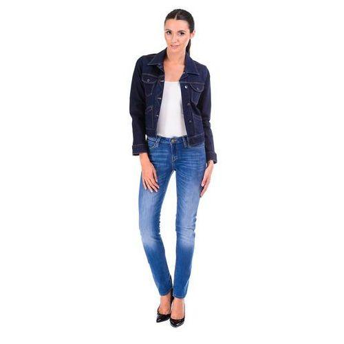 """Kurtka Wrangler Authentic Jacket """"Bare Blue"""" - produkt dostępny w BeJeans"""
