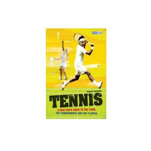 Bridget Marrison - Tennis (9781408119013)