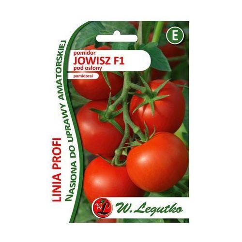 W. legutko Pomidor pod osłony jowisz f1 profi nasiona do uprawy profesjonalnej 30 szt. (5903837460526)