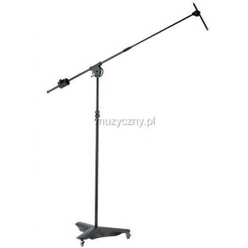 21430-500-55 statyw overhead - stalowy statyw mikrofonowy marki K&m