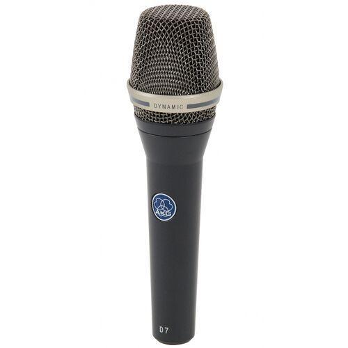 AKG D7 mikrofon dynamiczny