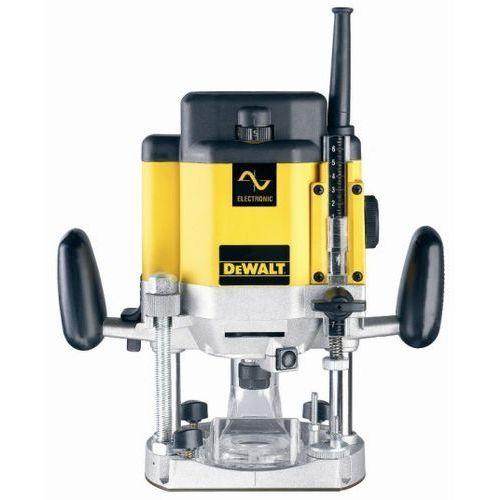 DW625E Frezarka górnowrzecionowa 2000 W DeWalt - produkt z kategorii- frezy