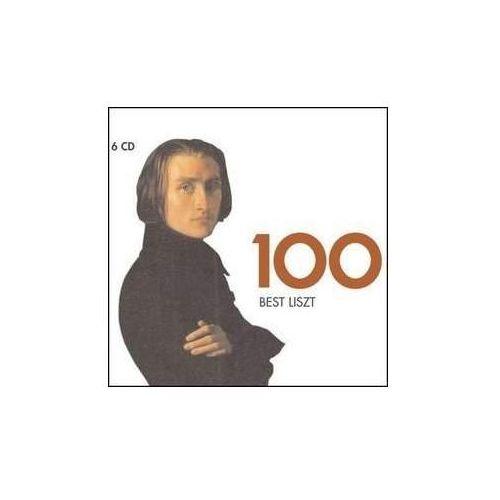 Various Artists - 100 Best Liszt + Odbiór w 650 punktach Stacji z paczką! (5099908379429)
