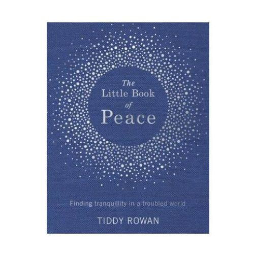 Little Book of Peace (9780349413853)