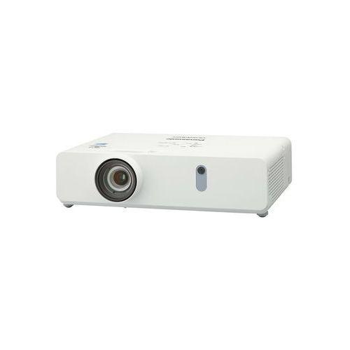 Panasonic projektor pt vx420e lcd-projektor - 1024 x 768 - 4500 ansi lumens