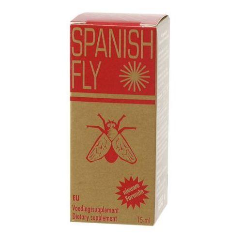Afrodyzjak - hiszpańska mucha