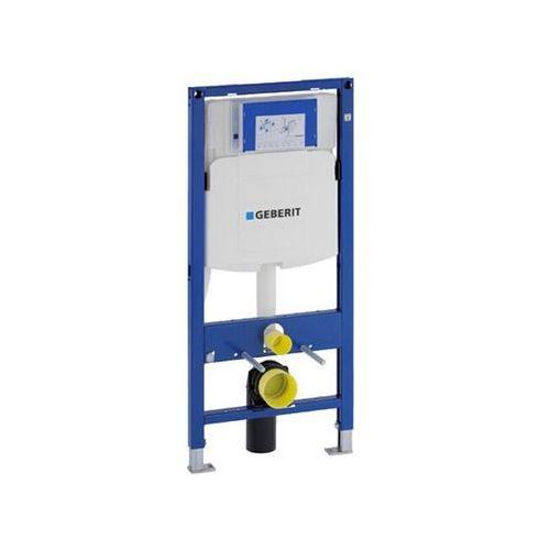 Stelaż do WC DUOFIX UP320, Sigma H112 111.320.00.5 Geberit - produkt z kategorii- Stelaże i zestawy podtynkowe
