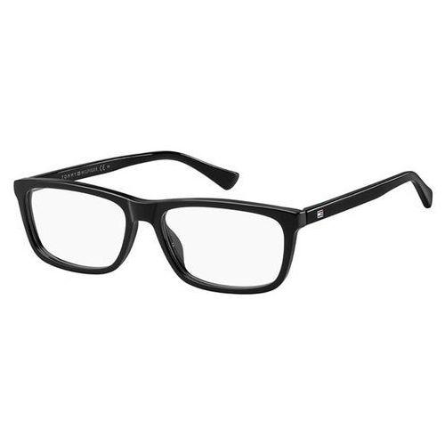 Tommy hilfiger Okulary korekcyjne th 1526 807