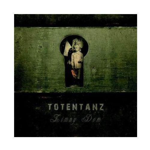 Zimny Dom (Digipack) - Totentanz (Płyta CD)