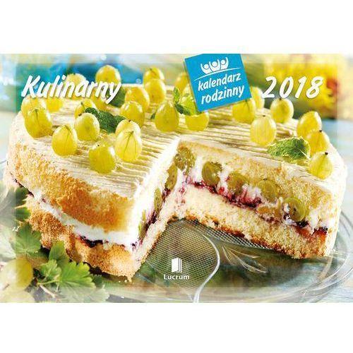 Kalendarz wieloplanszowy Kulinarny WL01