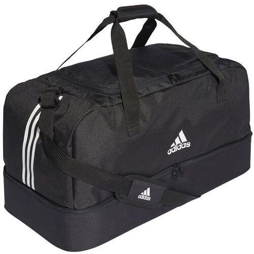 Torba adidas Tiro Duffel BC L czarna DQ1081, DQ1081