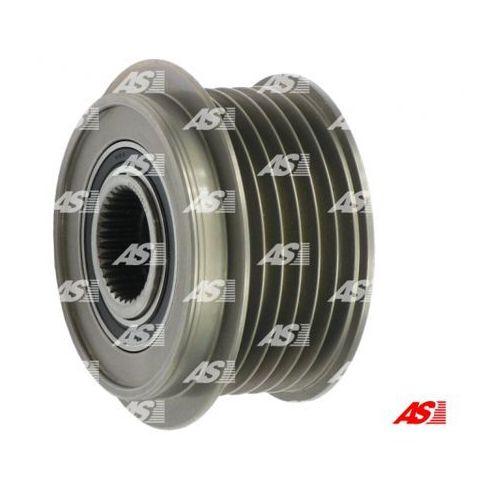 Alternator - sprzęgło jednokierunkowe AS-PL AFP0059(V), AFP0059(V)
