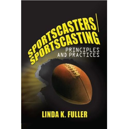 Sportscasters/Sportscasting (9780789018267)