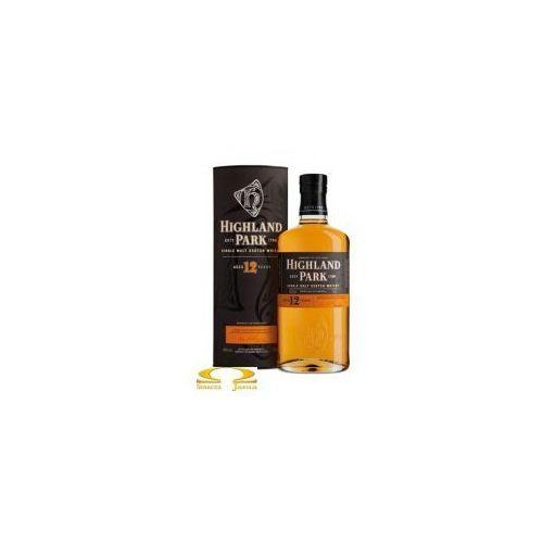 Whisky Highland Park 12YO 0,7l