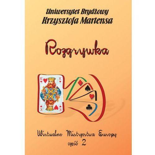 Rozgrywka Wirtualne Mistrzostwa Europy część 1 (222 str.)