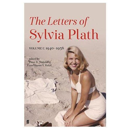 Letters of Sylvia Plath Volume I (9780571328994)