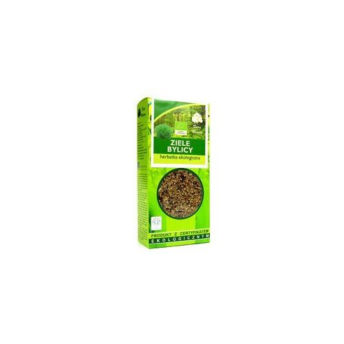Bylica ziele bio 50 g - marki Dary natury