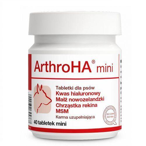 arthroha mini - preparat wspomagający leczenie schorzeń stawów 40 tab. marki Dolfos