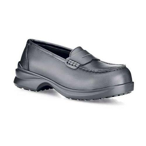 Buty damskie | Safety Toe - S1 Amber | czarne | rozmiary 35-43, kup u jednego z partnerów