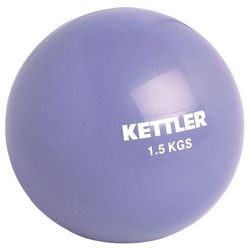 Piłka do Pilates 1,5 kg / Gwarancja 24m / NEGOCJUJ CENĘ ! - oferta [0549dd4e43df02d3]