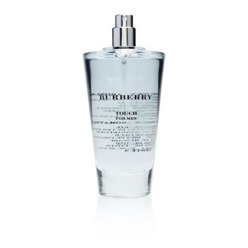 Burberry touch for men tester 100 ml woda toaletowa