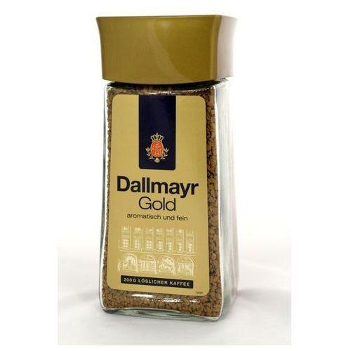 Dallmayr Gold Kawa rozpuszczalna 200g