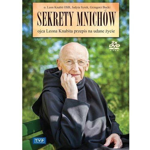 Sekrety Mnichów (5902739660393)