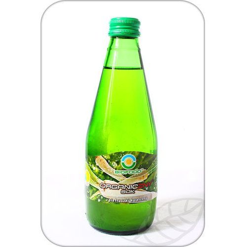 Bio food : sok z pietruszki kwaszonej bio - 300 ml (5907752683466)