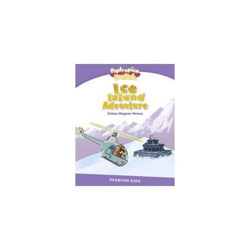 Ice Island Adventure. Penguin Kids (9781408288443)
