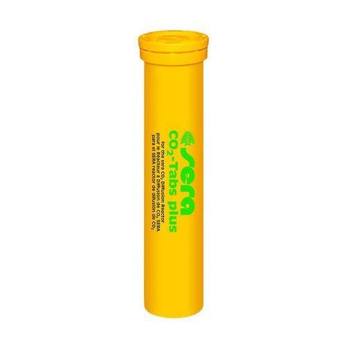 SERA CO2 Tabs - tabletki wydzielające CO2 20tabl. - produkt z kategorii- Pozostałe akcesoria akwarystyczne