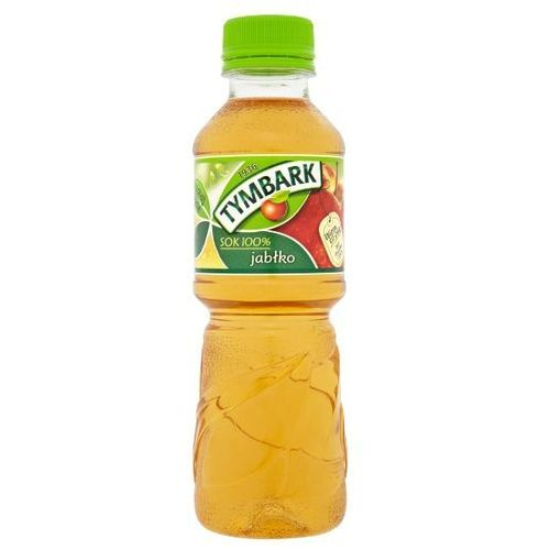 300ml sok 100% jabłko marki Tymbark