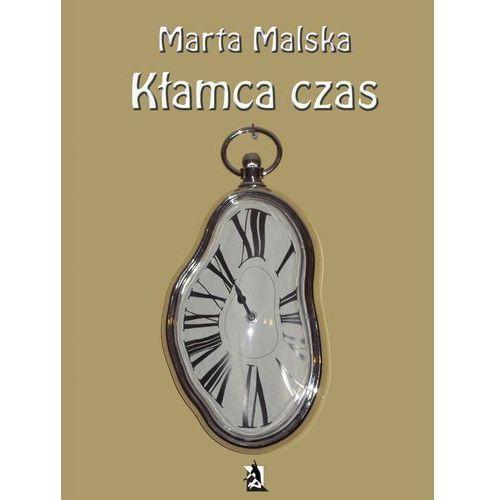 Kłamca czas - Marta Malska, Psychoskok