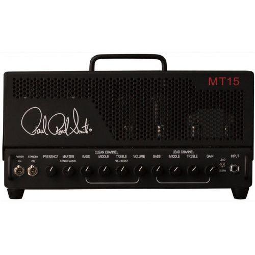 Prs mt 15 mark tremonti signature model wzmacniacz gitarowy, lampowy preorder