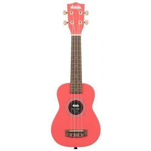 Kala ukadelic razzle dazzle, ukulele sopranowe z pokrowcem