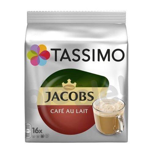 Tassimo Jacobs Cafe Au Lait 184g (8711000501153)