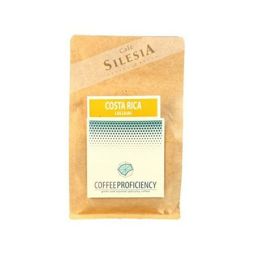 costa rica las lajas 250g marki Coffee proficiency