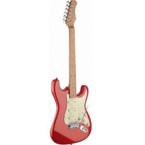 Stagg ses 50m-frd gitara elektryczna