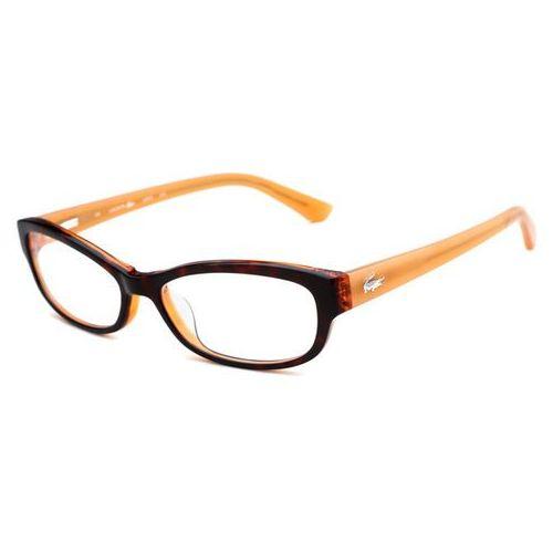 Okulary Korekcyjne Lacoste L2673 215