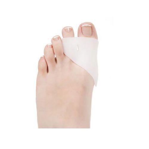 Separatory palców z osłonką na bolącego guza(haluksa) marki Omniskus