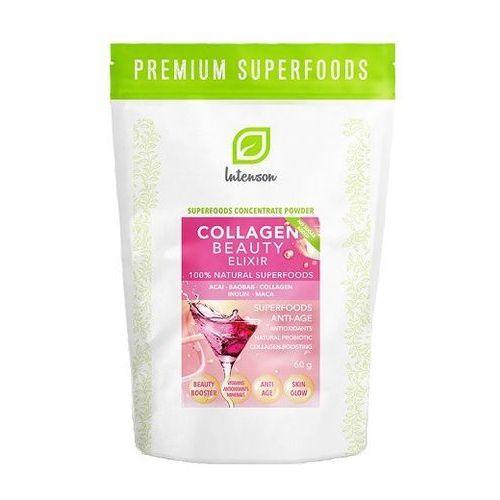 Intenson Collagen Beauty Elixir 60g (5902150283744)