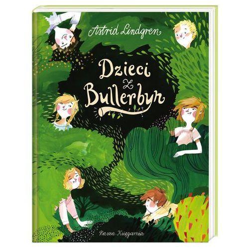 Dzieci z Bullerbyn - Astrid Lindgren (9788310129659)