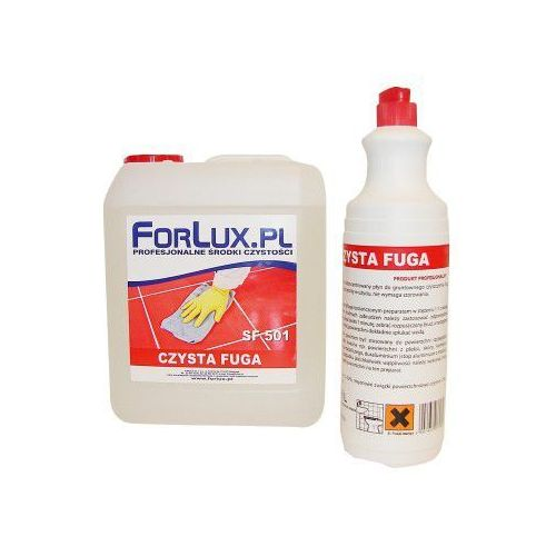 Forlux sf501 czysta fuga 5 l