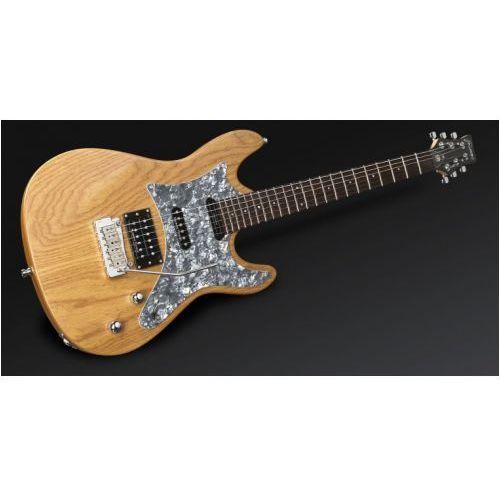 Framus Diablo Honey Violin Transparent Satin gitara elektryczna