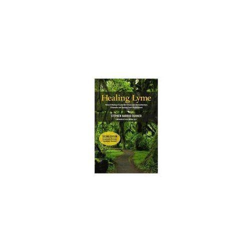 Healing Lyme - Stephen Harrod Buhner
