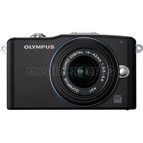 Olympus PEN E-PM1 [przekątna ekranu 3.0