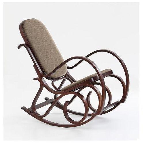bujak MAX BIS PLUS orzech z kategorii fotele