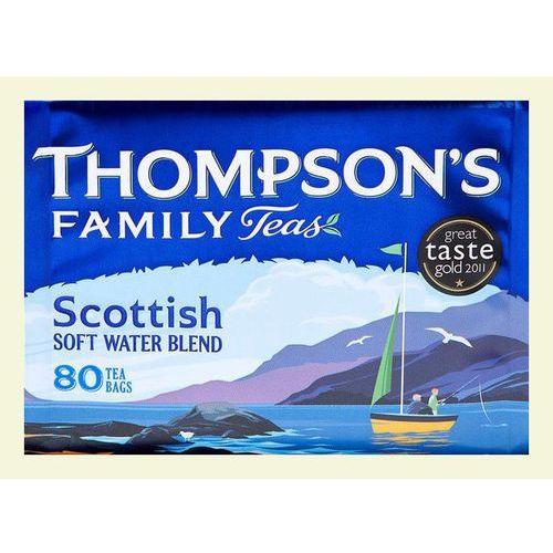 Thompson's scottish blend 80 torebek 250gram marki Punjana ltd
