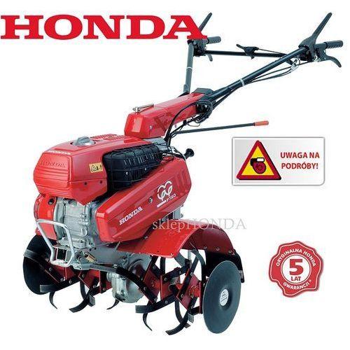 Honda Glebogryzarka f 720 gea1 (80cm) / profi+ + olej + dostawa gratis