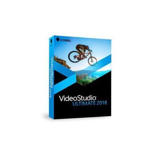 Corel VideoStudio Pro 2018ML Ultimate VS2018UMLMBEU